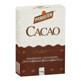 VAN HOUTEN Cocoa Powder 125g