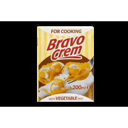 Crème de cuisson BRAVO...