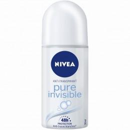 NIVEA Anti-Transpirant Pure...