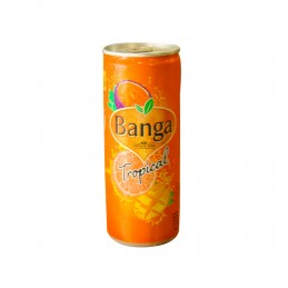 BANGA Tropicale 250ml