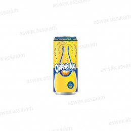 ORANGINA et sa Pulpe 250ml