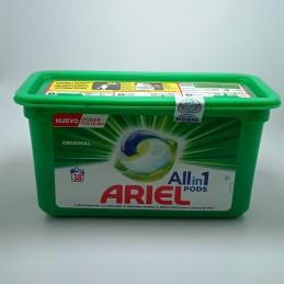 ARIEL Original 38 Pods 957g