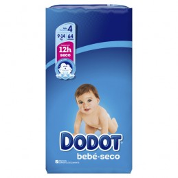 DODOT Bébé-Seco 9-14Kg 64...