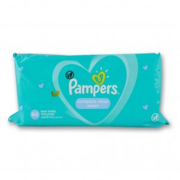 PAMPERS Complete Clean...