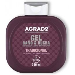AGRADO Gel Bain & Douche...