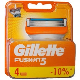 GILLETTE 4 Précision Blade...