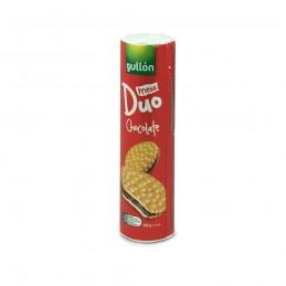 Biscuit Mega Duo Chocolat...