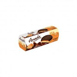 Cake Orange au Chocolat...