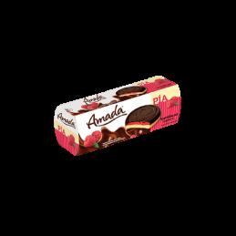 Cake Framboise au Chocolat...