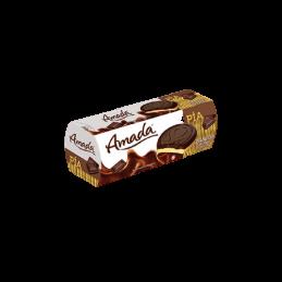 Cake a la Crème au Chocolat...