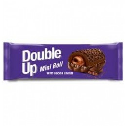 DOUBLE UP Mini Roll with...