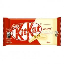 Nestlé KITKAT White 41g