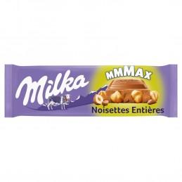 MILKA MMMAX Tab.Chocolat...