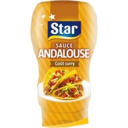 STAR Sauce ANDALOUSE CURRY...