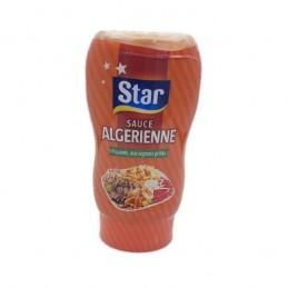 STAR Sauce Algérienne 290g