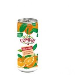 Jus COMPAL Orange 33Cl