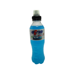 UPGRADE Blue Low Calories 0.5L