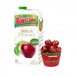 Al Boustane 100% Jus Pomme 1L