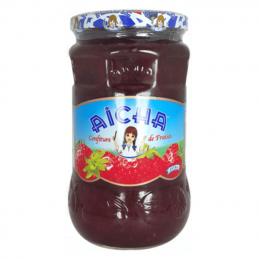 Confiture fraise Aicha 37cl