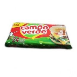 CAMPO VERDE - Tranche...