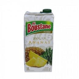 Al Boustane Premium Ananas 1L