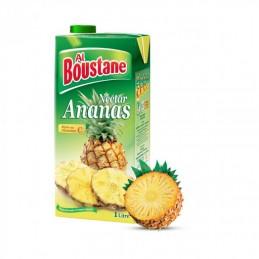 Al Boustane Nectar Ananas 1L