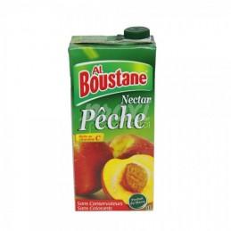 Al Boustane Nectar Pêche 1L
