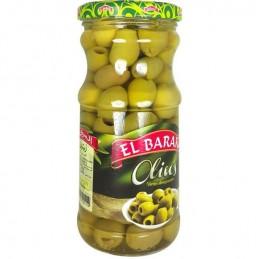 EL BARAKA Olives Vertes...