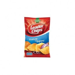 LEADER CHIPS Fromage +...
