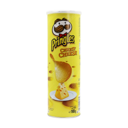 Chips PRINGLES Cheesy...