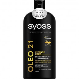 Shampoing SYOSS intense...