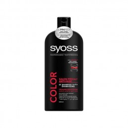 Shampoing SYOSS salon...