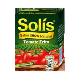 Sauce Tomate SOLIS 350gr