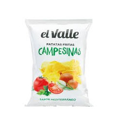 Chips Campesinas Sans...