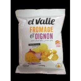 Chips Fromage et Oignon...