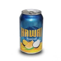 Canette HAWAI 330ml