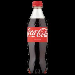 Coca Cola Original 500ml