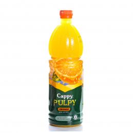 Jus d'Orange Cappy Pulpy 1L