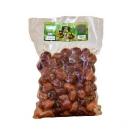 Olives Rouge Entieres 250g...