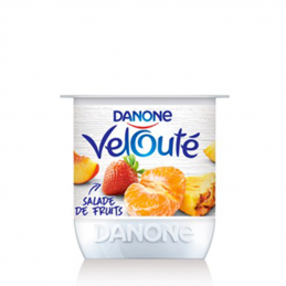 Yaourt Velouté Salade de...
