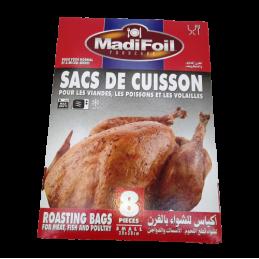 MADIFOIL Food Care Sacs de...