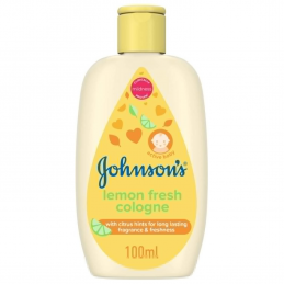 JOHNSON'S Lemon Fresh...
