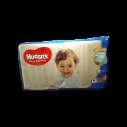 HUGGIES Ultra Comfort 8-14...
