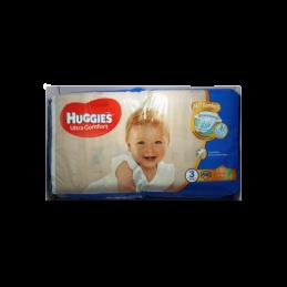HUGGIES Ultra Comfort 5-8...