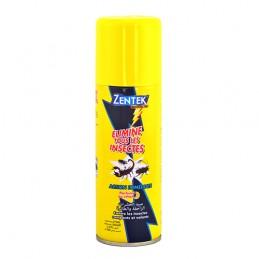 Zentek Insecticide aérosol...