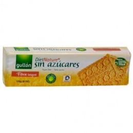GULLON Biscuit avec Fibre,...