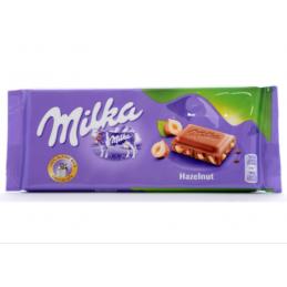 MILKA Tab. Chocolat...