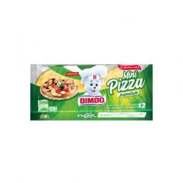 Pate de Mini Pizza Saveur...