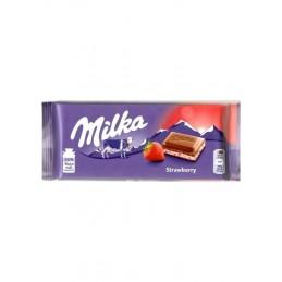 MILKA Tab.Chocolat...