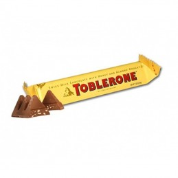 Toblerone Barre au chocolat...